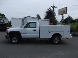 gmc 2500hd with a service utility body cooley auto cooley auto
