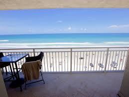 beachfront beautiful condo in daytona homeaway van valzah