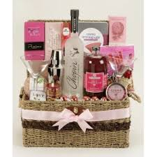 martini gift basket mel pink martini gift baskets los angeles