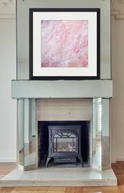 Modern Room Decor 91 Best Fireplace Mantels Artwork Images On Pinterest