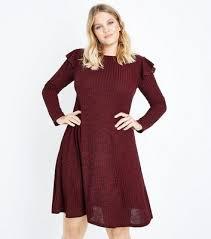 women u0027s plus size clothing tops dresses u0026 jeans new look