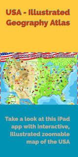 50 States Map Quiz United States Time Zones Interactive Map Quiz Social Studies