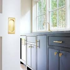 Richelieu Cabinet Pulls Shoppers Guide To Brass Kitchen Cabinet Pulls Brushed Brass Drawer