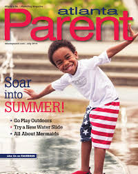 July 2014 By Atlanta Parent Issuu
