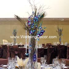 Feather Vase Centerpieces by Wedding Decor Toronto Wedding And Event Centerpieces For Sale