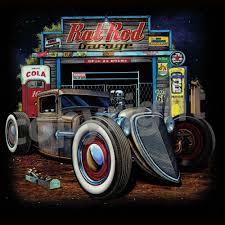 car junkyard malaysia rat rod t shirts rusty rod junkyard garage auto parts small