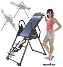 best fitness inversion table ironman gravity 4000 inversion table best exercise fitness
