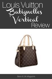 louis vuitton batignolles vertical review and photos best of