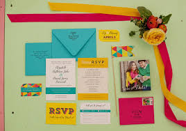 Backyard Wedding Invitations Aiken Backyard Wedding Ruffled