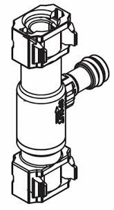 kitchen faucet sprayer diverter moen diverter valve faucet diverter valve premium 2 function 3