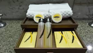 Bathroom Amenities Loei Palace Hotel Photo Gallery
