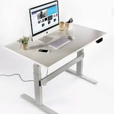 Height Adjustable Standing Desk by Height Adjustable Standing Desks Source Quality Height Adjustable