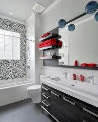 Black Bathroom Shelves 20 Wall Shelf Designs Decor Ideas Design Trends Premium Psd