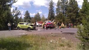 la pine man dies in crash at burgess day roads ktvz