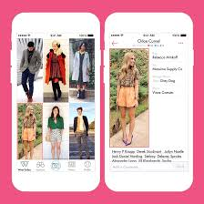 which fashion app is right for you brit co