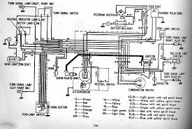 honda c90 wiring diagram 6v honda wiring diagram gallery