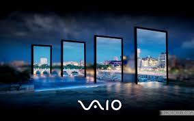 Sony Vaio Wallpapers 2012 Free Download Free Wallpapers