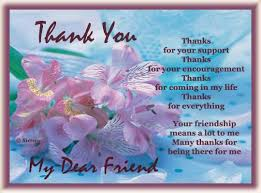 many thanks my friend free friends ecards greeting cards 123
