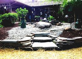 Pictures Of Rock Gardens Landscaping by Rock Garden Landscaping Home Design Ideas