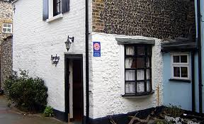 visit broadstairs the fishermen u0027s cottages
