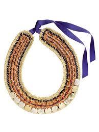 trellis ladder yarn necklace instructions best 25 crochet necklace tutorial ideas on pinterest crochet