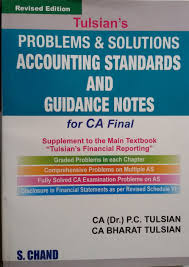 tulsian u0027s financial reporting and problems u0026 solutions accounting