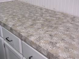 How To Paint Faux Granite - the modest homestead how to paint your countertops to look like