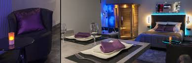 hotel avec dans la chambre dijon rêve spa appartement privatif spa dijon