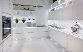 German Designer Kitchens by Handleless Kitchen Cabinets In Nyc
