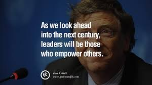 The Quot Be Like Bill - 15 inspiring bill gates quotes on success and life