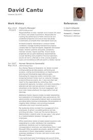 Property Manager Duties For Resume Property Manager Resume Samples Visualcv Resume Samples Database