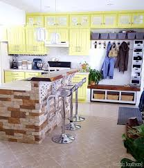 how to make your own kitchen island with cabinets custom diy rolling kitchen island reality daydream