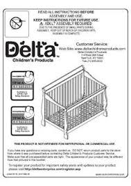 Screws For A Baby Crib by Delta Children Canton 4 In 1 Crib Target