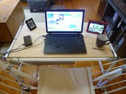 Foot Hammock For Desk by The Hammock Desk 5 Steps With Pictures