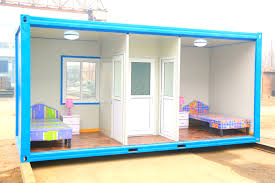 100 two container house best sleek shipping container