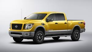 truck nissan diesel updated the 2016 nissan titan xd cummins diesel power rumbles