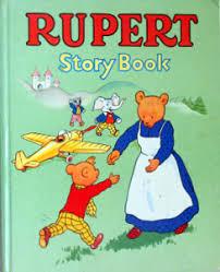 march house books blog book week rupert story book