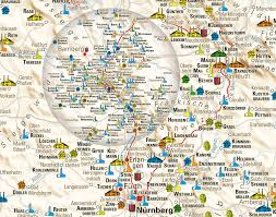 Bamberg Germany Map Germany And Italy 17 Days Rick Steves Travel Forum