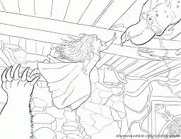Bigfoot Coloring Pages Kids Coloring Disney Brave Coloring Pages