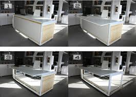 Model Building Desk Transforming Desk Bed Inhabitat U2013 Green Design Innovation