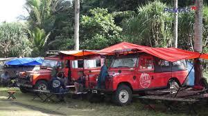 foto bdg land rover pentas tv land rover club bandung gelar silaturahmi u0026 baksos di