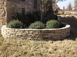How To Build A Rock Garden Bed How To Build A Rock Garden Edge Brilliant Stacked Flower