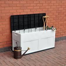 garden storage u2013 next day delivery garden storage from worldstores