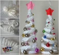 wonderful diy knitting ornaments for