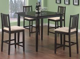 Cheap 5 Piece Dining Room Sets Archer 5 Piece Counter Height Dining Set Counter Height Dining Sets