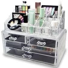 makeup storage nail polish rack unbelievable makeupnd organizer