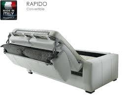 canap pliable canape pliable lit canapac canap 233 s rapido convertibles design