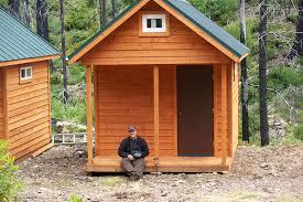 tiny cabin kit zijiapin