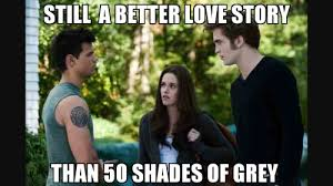 Still A Better Lovestory Than Twilight Meme - meme memes edward twilight edward cullen bella swan jacob black