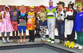 big picture u201ctoy story u201d characters marshall ms fauquier